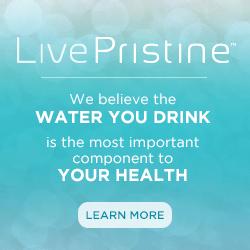 Live Pristine